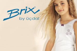 BRIX — качественный трикотаж от ведущего турецкого бренда
