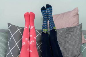 5 советов как правильно выбрать детские колготки