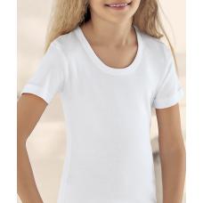 7415 футболка для девочек