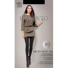INC Micro Velvet180 колготки женские
