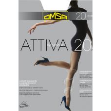 OM Attiva 20 (6) колг. жен.