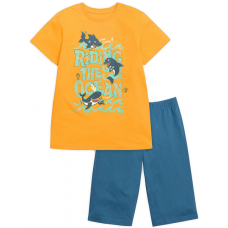 NFATB4100 пижама для мальчиков