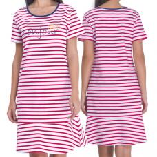 LDR2360 Домашнее платье женское