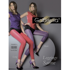 GAB Microsatine leg long 100-131 леггинсы жен.