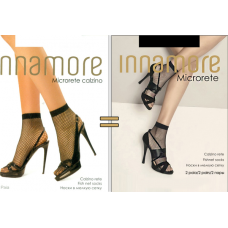 INN MicroRete носки жен.