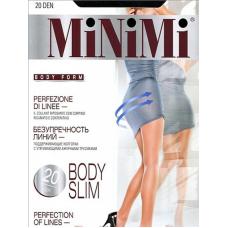 MIN Slim Control 20 колготки жен.