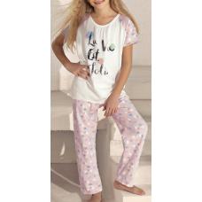 7501 пижама для девочек