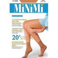 MIN Stella 20 (2 пары) носки жен.