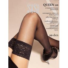 SI Queen 20 (чулки)