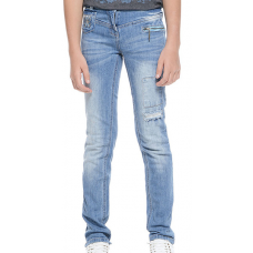 GWP482/2 брюки для девочек