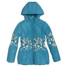 GZWL483 куртка для девочек