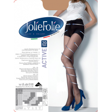 JF ACTIVE 20 MAXI колготки женские