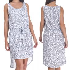 LDR2366 Домашнее платье женское