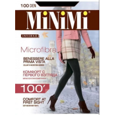 MIN Microfibra 100 колготки