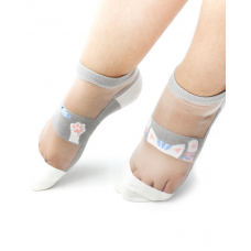 Нжсту2574-03-01 носки женские