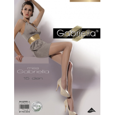 GAB Miss Lycra 15-104 XL колготки жен.