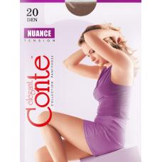 CON Nuance20 колготки жен.