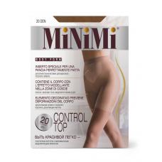 MIN Control Top 20/140 (утяжка-шорты) колготки женские