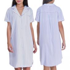 LS2359 Сорочка ночная женская