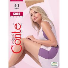 CON Solo40(5,6) колготки жен.