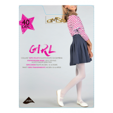 OM Girl 40 колготки детские(6,9)