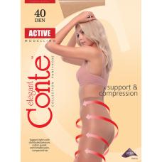 CON Active Soft 40 колготки жен.