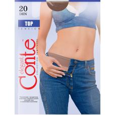 CON Top Soft 20 V.B. колготки жен.